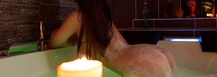 Innoubliable massage et balneo