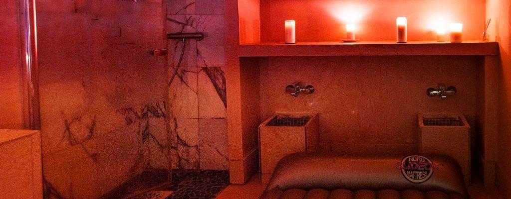 salon de massage nuru erotische masseuses